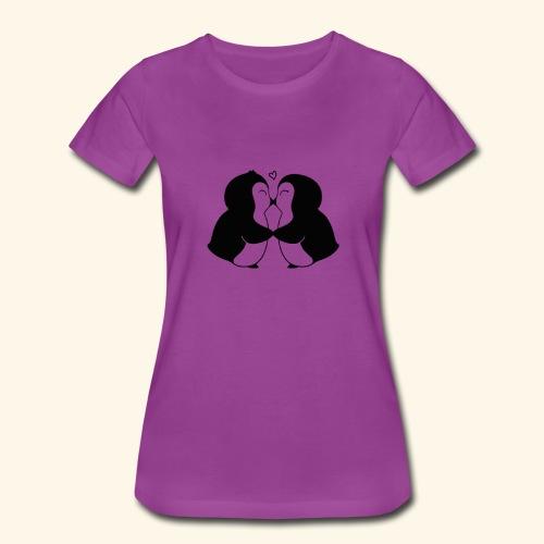 In Love Tee - Women's Premium T-Shirt