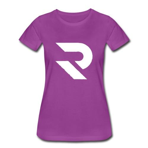 RaPt Clan Logo - Women's Premium T-Shirt