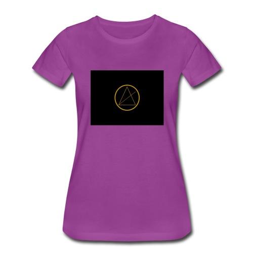 atlas - Women's Premium T-Shirt