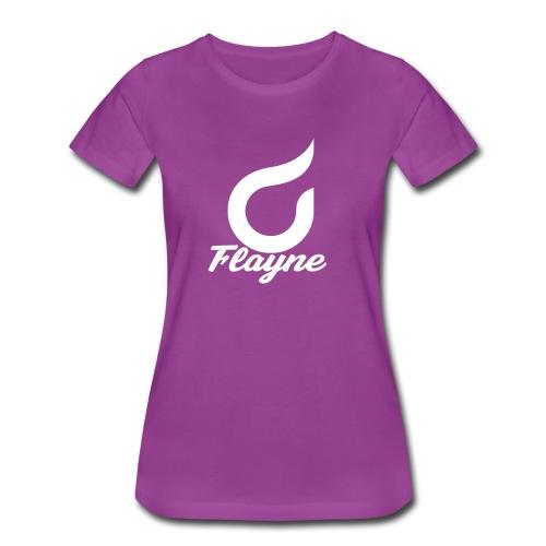 Flayne - Women's Premium T-Shirt