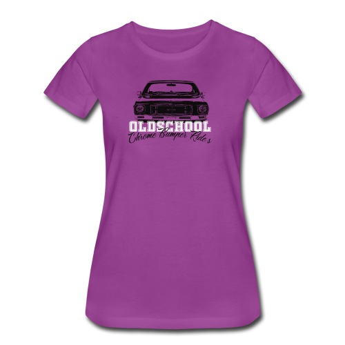 HQ GTS - Women's Premium T-Shirt