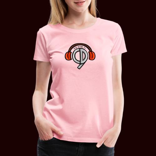 CDNine-TV - Women's Premium T-Shirt