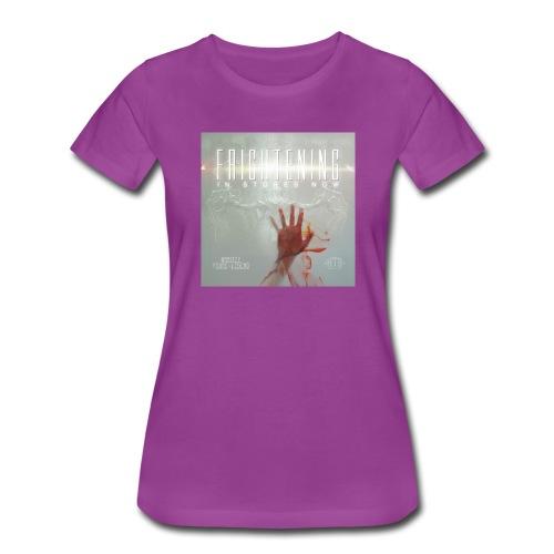 Frightening Hand T - Women's Premium T-Shirt