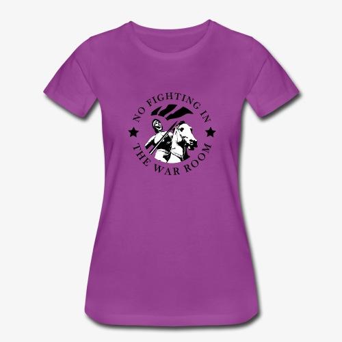 Motto - Joan of Arc - Women's Premium T-Shirt
