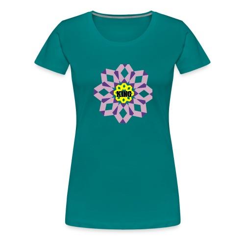 A big hugs!! - Women's Premium T-Shirt