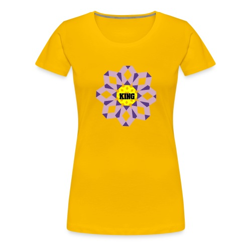 A big hugs!! - Women's Premium T-Shirt