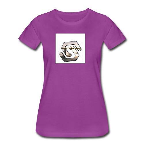 DECT302203 - Women's Premium T-Shirt