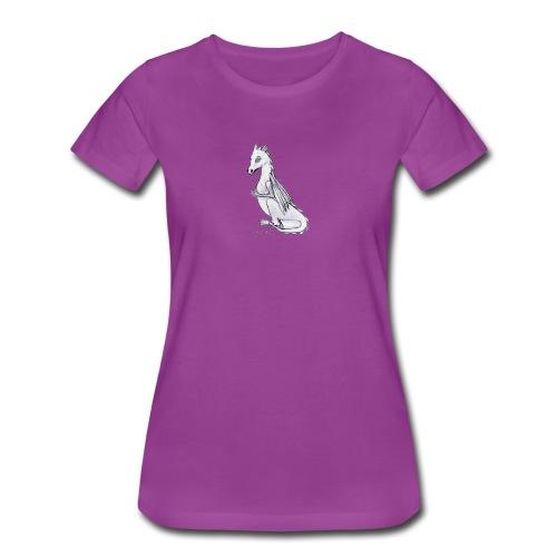 Donzereli 2 - Women's Premium T-Shirt