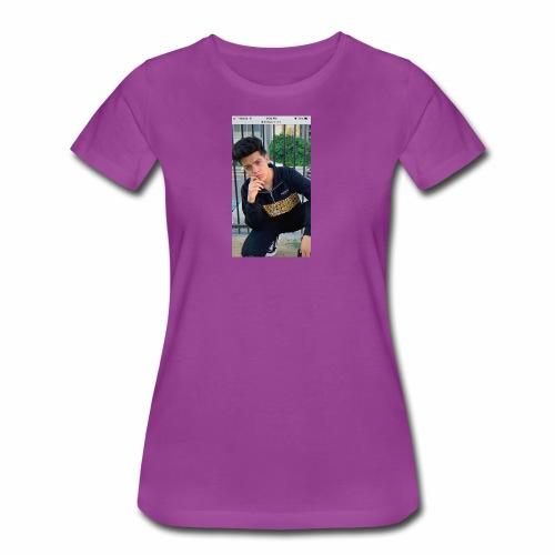 I love my fans ❤️💕😘 - Women's Premium T-Shirt