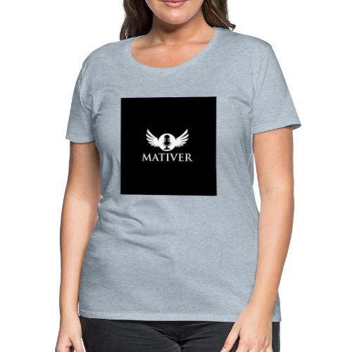 IMG 20200226 212045 038 200327120105 - Women's Premium T-Shirt