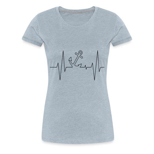 Hope Association - Women's Premium T-Shirt