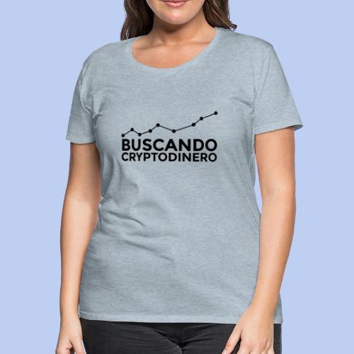 BCD BW Test - Women's Premium T-Shirt