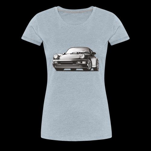 911design - Women's Premium T-Shirt
