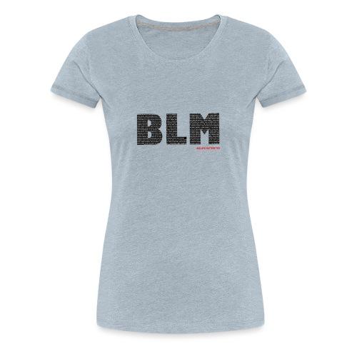 Say her name - Women's Premium T-Shirt