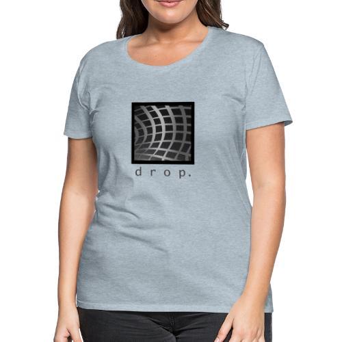 uyttttt - Women's Premium T-Shirt