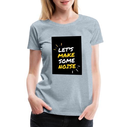 Grunge Music and Bands Pop Culture Sweater - Women's Premium T-Shirt