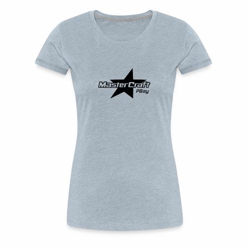 MasterCraft Star PBay - Women's Premium T-Shirt