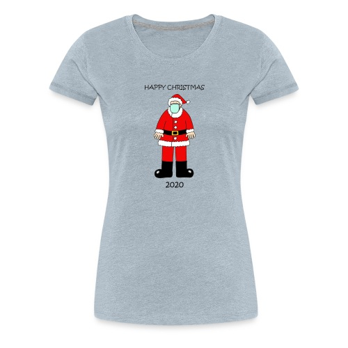 social Distancing Time - Women's Premium T-Shirt