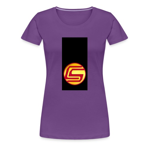 siphone5 - Women's Premium T-Shirt