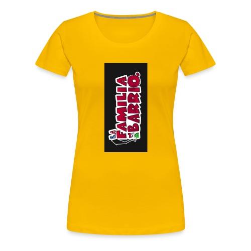 case2biphone5 - Women's Premium T-Shirt