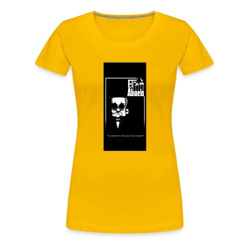 case5iphone5 - Women's Premium T-Shirt