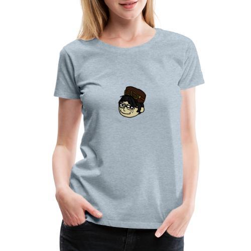 StanleySmug - Women's Premium T-Shirt