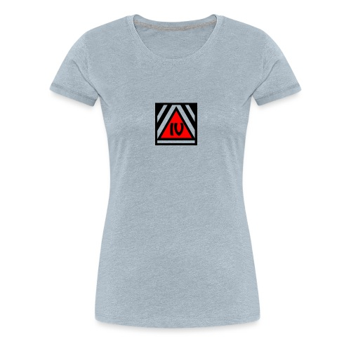Infinite Value png - Women's Premium T-Shirt