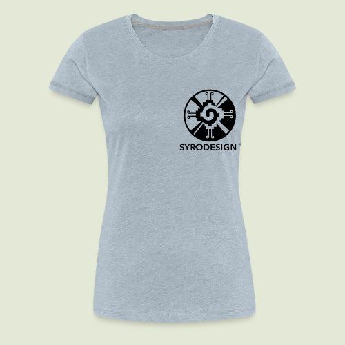 4 Accords Toltèques - Women's Premium T-Shirt