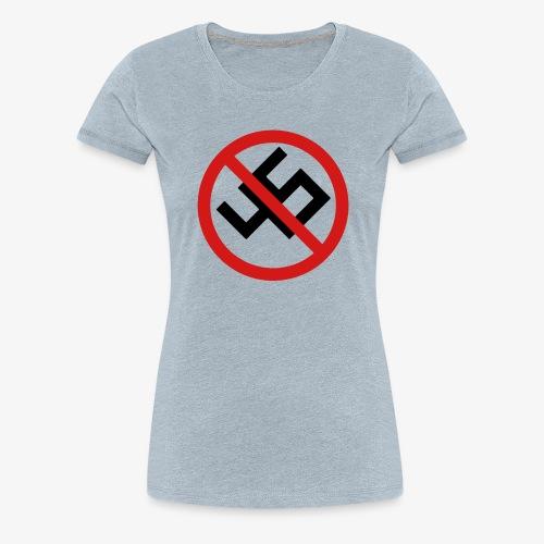 NO45 - Women's Premium T-Shirt