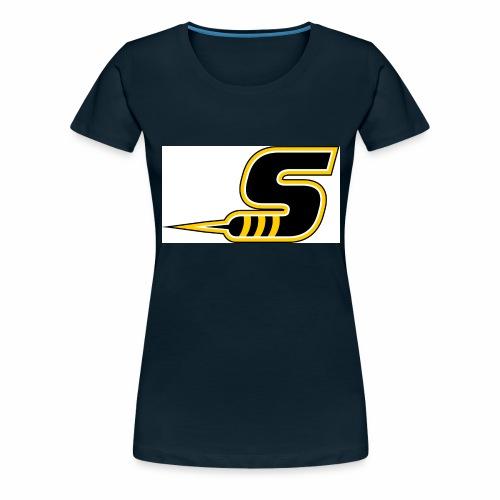 Stingers - Women's Premium T-Shirt