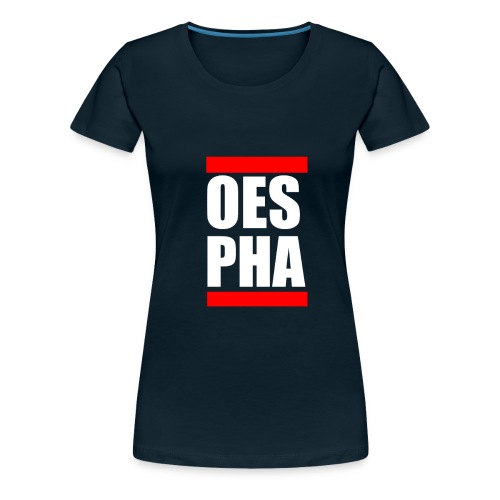 PHAmily Clothing Company LLC TM - Women's Premium T-Shirt