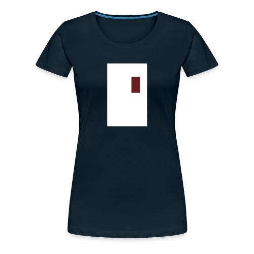 meta - Women's Premium T-Shirt
