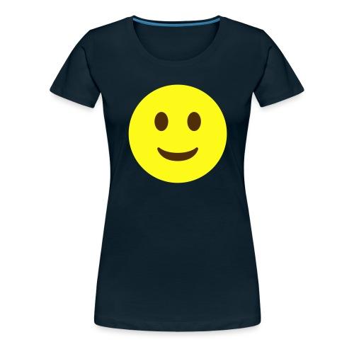 Simile - Women's Premium T-Shirt