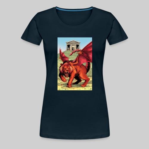 Manticore - Women's Premium T-Shirt