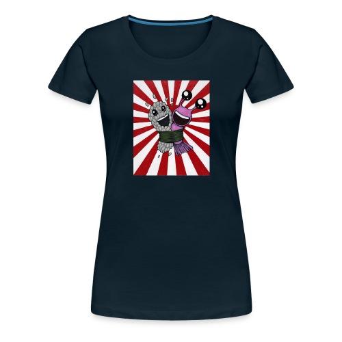 Sushi Hug - Women's Premium T-Shirt
