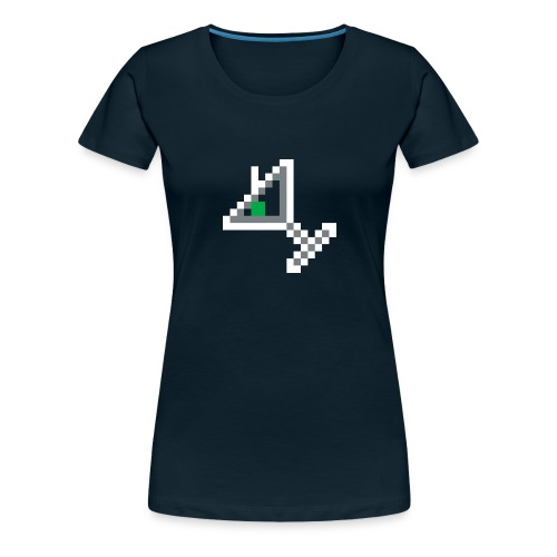 item martini - Women's Premium T-Shirt