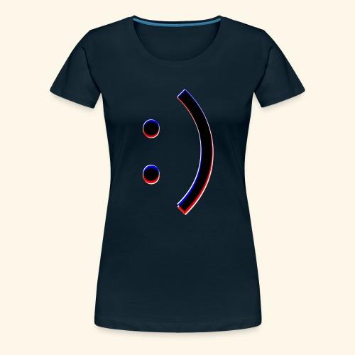 300715525426211 - Women's Premium T-Shirt