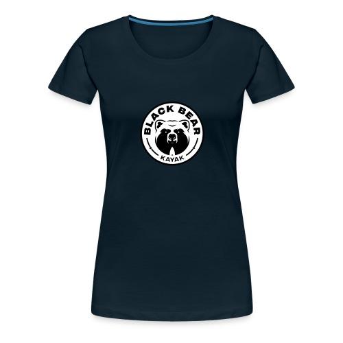 BBK Logo - Women's Premium T-Shirt