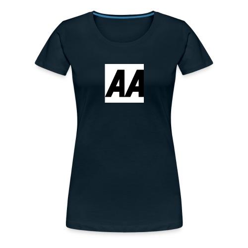 A.A - Women's Premium T-Shirt
