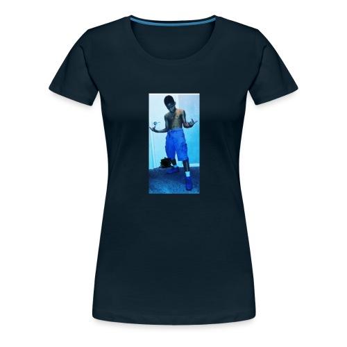 Sosaa - Women's Premium T-Shirt
