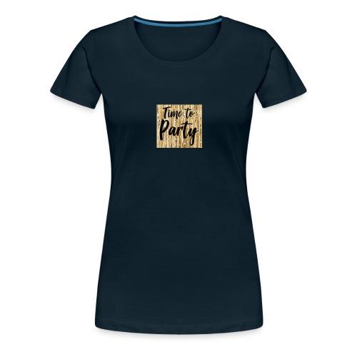 FB IMG 1578353490878 - Women's Premium T-Shirt