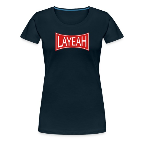 Standard Layeah Shirts - Women's Premium T-Shirt