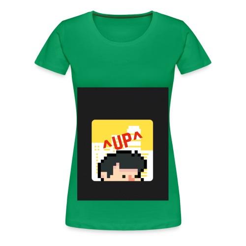 High Risers Up - Women's Premium T-Shirt