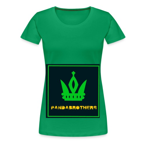 YouTube Channel gifts - Women's Premium T-Shirt
