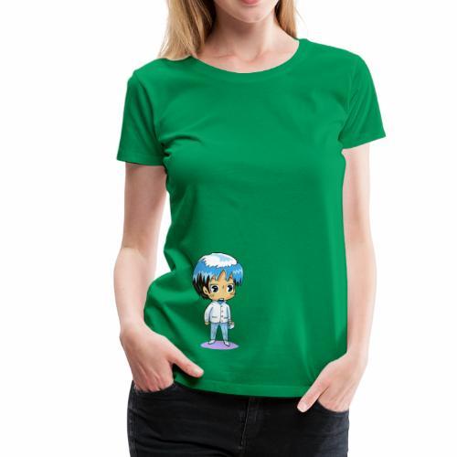 Yakotashi - Women's Premium T-Shirt