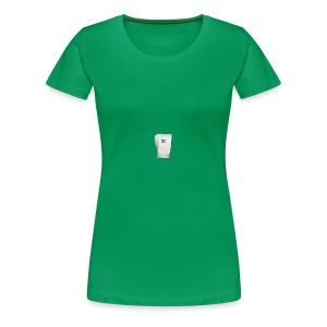 hoodies - Women's Premium T-Shirt