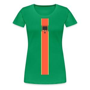 playerone arcade - Women's Premium T-Shirt