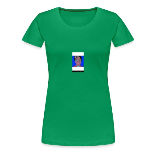 nello - Women's Premium T-Shirt