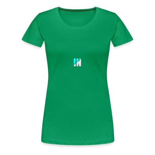 Server Logo - Women's Premium T-Shirt