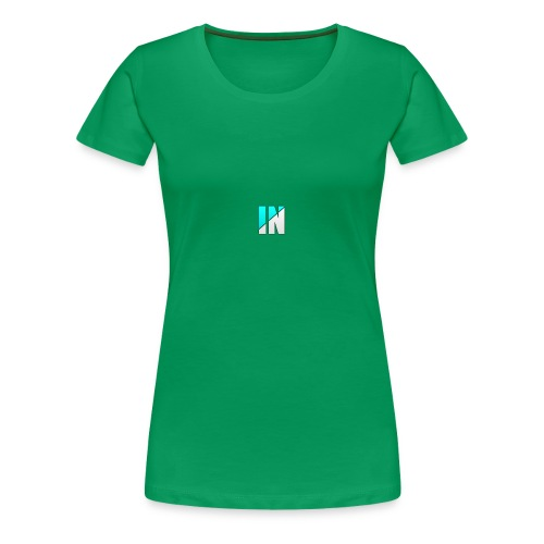 Server Logo - Women's Premium T-Shirt